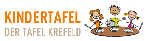 Logo Kindertafel Krefeld